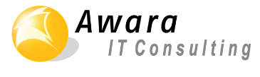 Awara IT Consulting — 1C Company